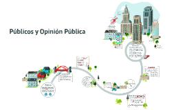 Públicos y Opinión Pública