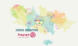 JUNTA DIRECTIVA ROTARACT