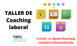 Copy of Coaching Laboral