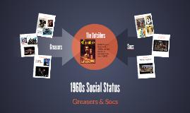 1960s Social Status