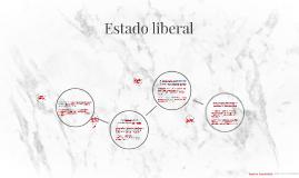 Estado liberal - Ensino Médio 3º ano