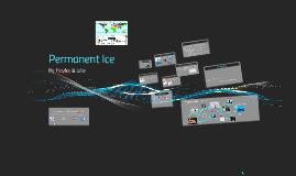 Permanent Ice
