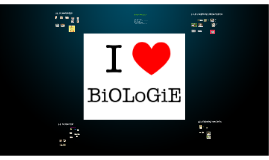 1.1 Over Biologie