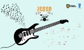 Jessed