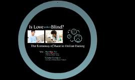 Plenary love is blind