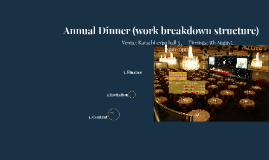 Copy of Annual Dinner