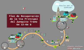Copy of Plan de Recuperacion Vial