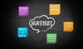 Copy of Maths!