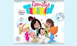 """LA FAMILIA TELERÍN"": CONNECTED LEARNING THROUGH TRANSMEDIA"