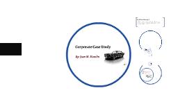 Corporate Case Study