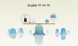 English VC les 72
