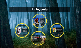 Copy of La leyenda