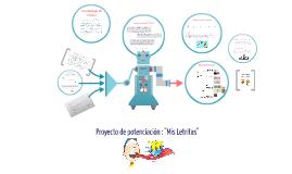 Proyecto de práctica IV