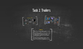 Unit 6 Task 2 Trailer