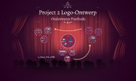 Project 2 Logo-Ontwerp - Jonas Sels