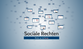 Sociale rechten
