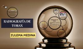 Copia de Copy of RADIOGRAFIA DE TORAX