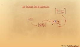 Copy of az-Zubayr ibn al-Awwam