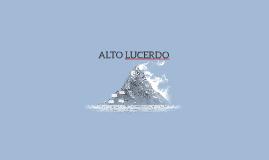 ALTO LUCERDO