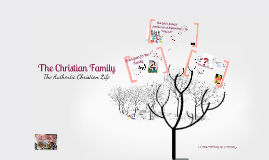 Copy of CFC CLP Talk 7: The Christian Family