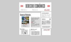 Copy of DERECHO ECONÓMICO