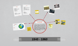 Copy of 1940 - 1960