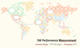 SW Performance Measurement