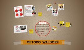 METODO  WALDORF