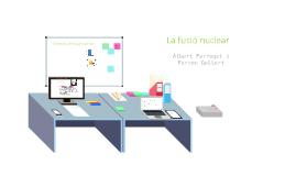 Fusió Nuclear