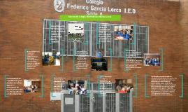 Copy of Este es mi colegio. IED Federico García Lorca