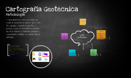 Carta Geotécnica