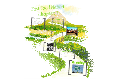 fast food nation chapter summary 1 2 Find summaries for every chapter, including a fast food nation chapter  part 1,  chapter 2, this chapter analyzes the role of marketing,.