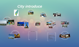 Copy of City introduce