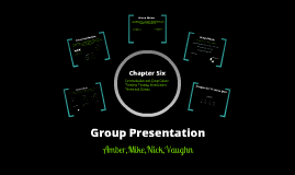 Group Process Presentation