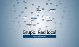 Grupo: Red local