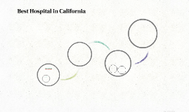 Best Hospital in California
