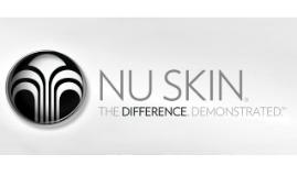 Copy of Nu skin