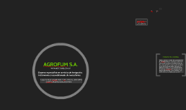 AGROFUM S.A.