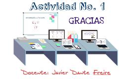 Actividad ID01