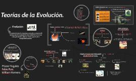 teorias de la evolucion zip .X(