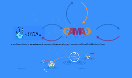 The GMMP:Possibilities and opportunities for GAMAG