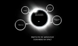 Copy of Copy of PROYECTO DE MOVILIDAD LEONARDO DA VINCI