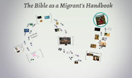 The Bible as a Immigration Manual