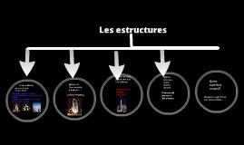 Les estructures
