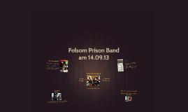 Folsom Prison Band