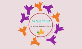 Le test ELISA