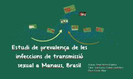 Prevalença ITS a Manaus