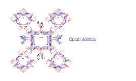 Operah Winfrey