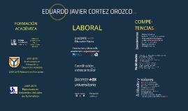 Currículum 2016.