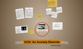 OCD: An Anxiety Disorder